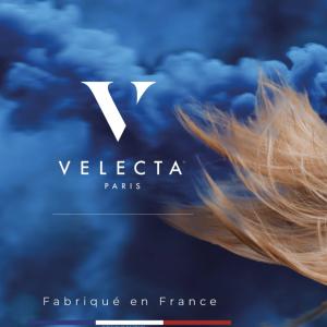 Velecta® Paris à l'Élysée pour la grande exposition du Fabriqué en France 2021
