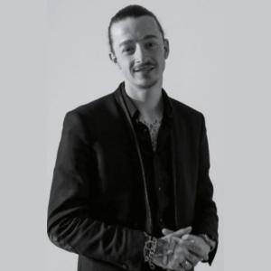 Maxime Redon, responsable éducation initiale chez Raphaël Perrier