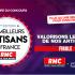 Concours les Meilleurs Artisans de France: catégorie coiffure