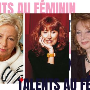 Talents au féminin : fondatrices visionnaires