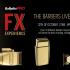 Regardez FX Experience de BaBylissPRO en REPLAY pour 1 heure de pure «Barberology» !